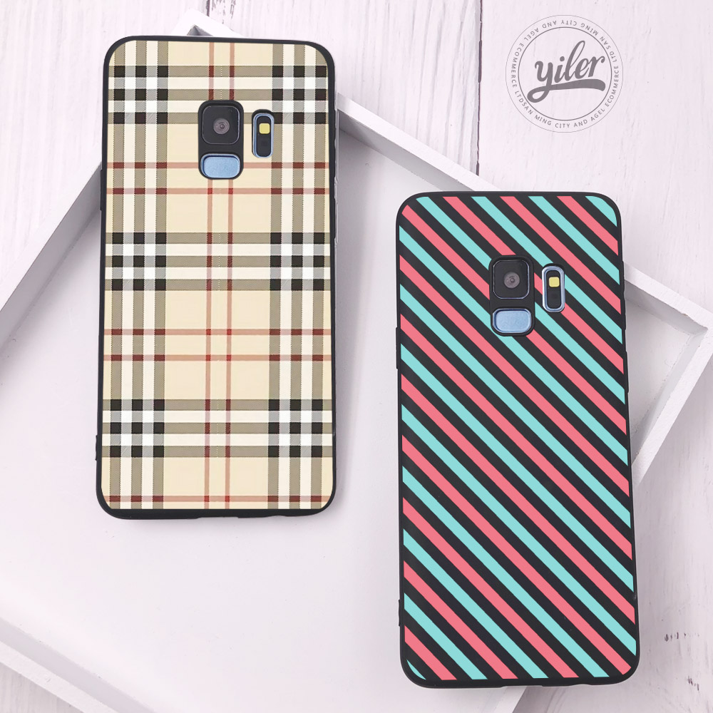 Nice Picture For Case Samsung Galaxy S9 Plus Cover for Case Samsung Galaxy S10 Plus S10e S7 S7 edge S8 Plus S9 Plus Phone Cases in Fitted Cases from Cellphones Telecommunications