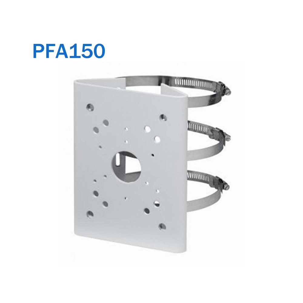 Original DH Bracket PFA150 Pole Mount Bracket Aluminum Neat & Integrated design PFA150
