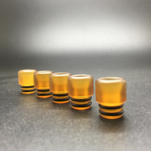 E-XY 510 PEI Drip Tip for 510 RDA RTA RDA Atomizers Mod Box VAPE Vapor RDA Drip Tips E-Cigarette Atomizer Accessories