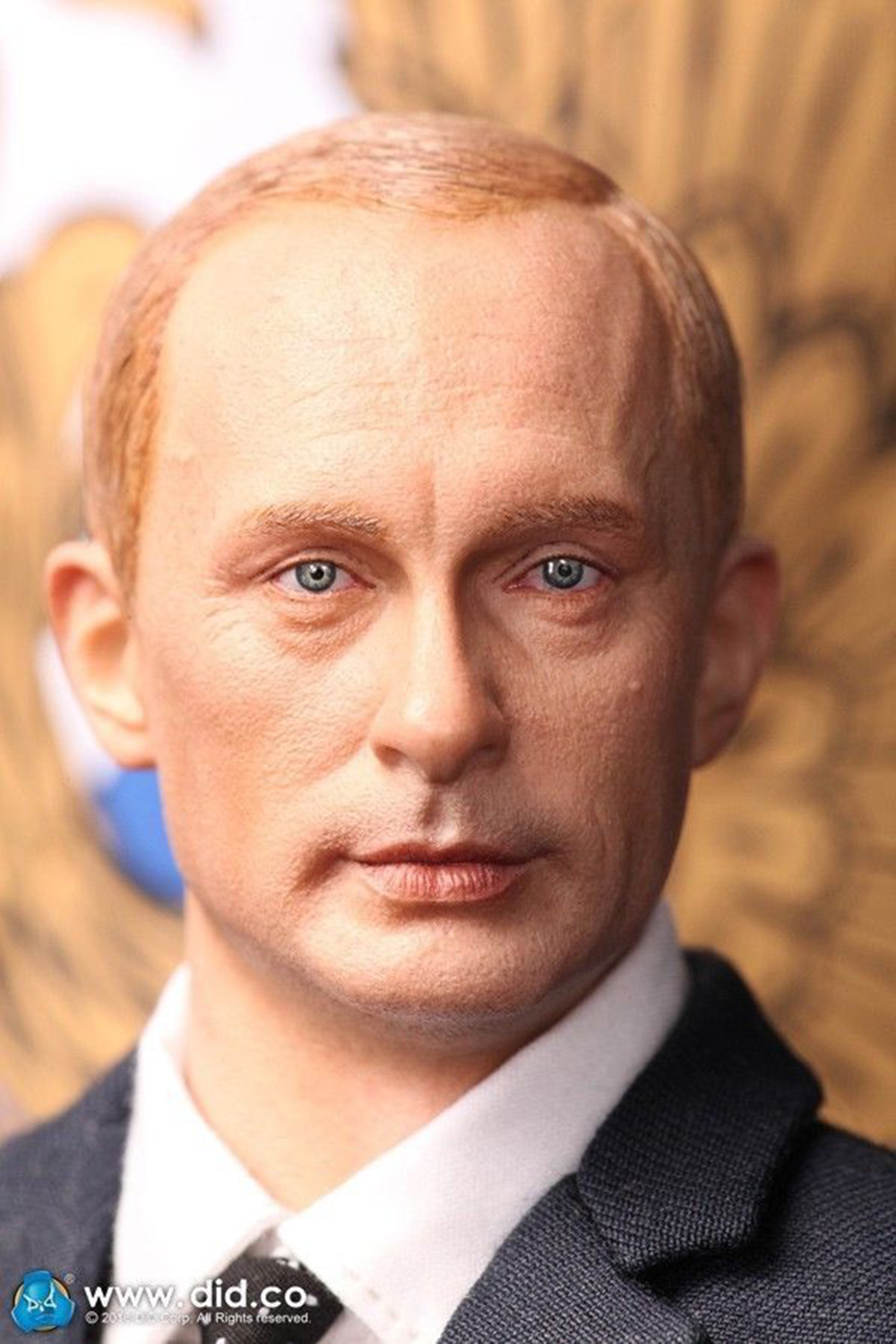 Full set 1/6 Vladimir Putin President of Russia R80114 Figure Model Collection 12'' Action Figure Model Toy for Collection 1