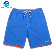 Gailang Brand Male beach shorts bermuda masculina Men quick-drying shorts Man new shorts Swimwear Swimsuits XXXL Man boardshorts