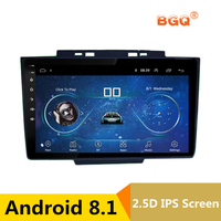 9 2.5D IPS Screen Android Car DVD Player GPS For Greatwall Haval Hover H5 H3 2013 2014 2018 audio car radio stereo navigator