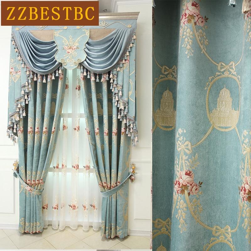 Prilagođeni luksuzni Evropa i Sjedinjene Države rezale su cvijeće - Tekstil za kućanstvo