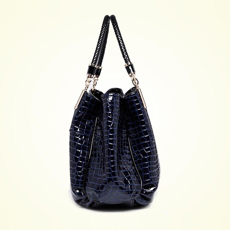 Famous Designer Brand Bags Women Leather Handbags 2018