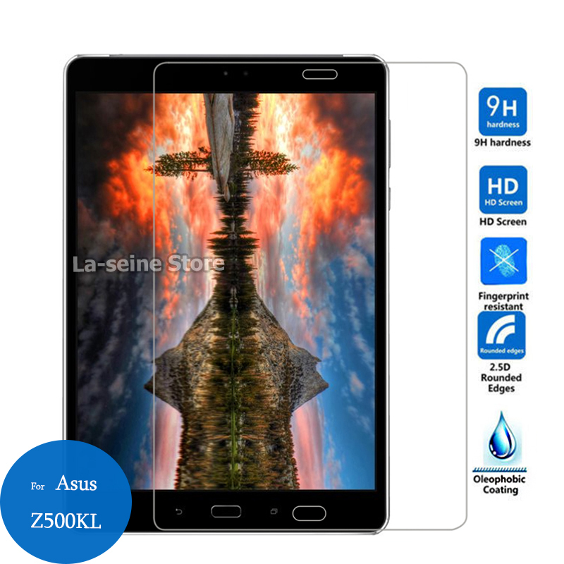 For Asus Zenpad 3S 10 Z500KL Tempered Glass Screen Protector  Tablet Protective ON Zen Pad 3 S Z500 500KL 500 9.7inchFor Asus Zenpad 3S 10 Z500KL Tempered Glass Screen Protector  Tablet Protective ON Zen Pad 3 S Z500 500KL 500 9.7inch