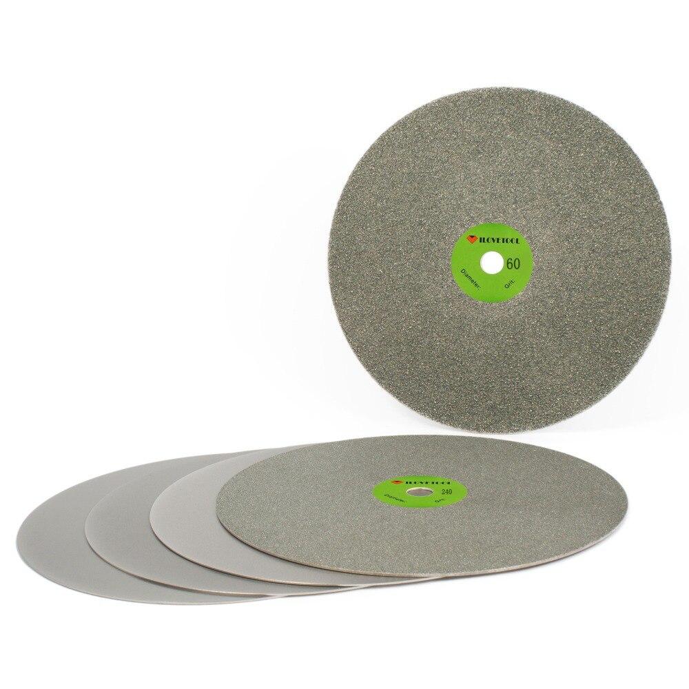 3000 diamante disco de pedra rodas de