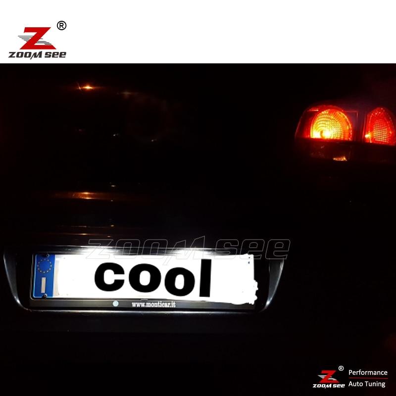 Άσπρα LED εξωτερικά φώτα + φανός - Φώτα αυτοκινήτων - Φωτογραφία 4