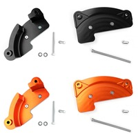 Areyourshop Motorcycle Left / Right Engine Case Cover Guard Protect Slider For KTM Duke 1290 1190 1050 ADV RC8/R Motor Covers