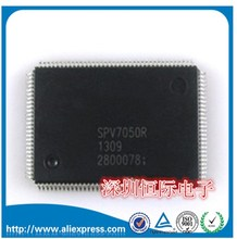 [Hong Xinda electronic firms] new original spot SPV7050R mobile EVD.DVD screen drive chip
