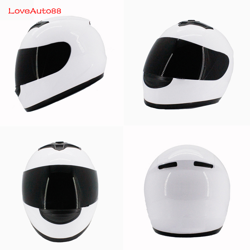 Image 2 - Full Face Motorcycle Helmet motorcycle Adult motocross Off Road Helmet Professional Racing Helmet unisex available DOT Approved-in Helmets from Automobiles & Motorcycles