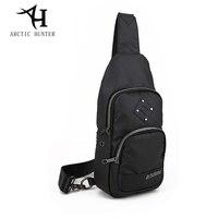 Arctic Hunter Famous Brand New Men S Single Shoulder Bag Men S Chest Bag Pack Fashion