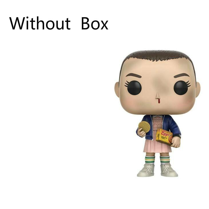 Honno Laki-laki Mainan Demogorgon 31