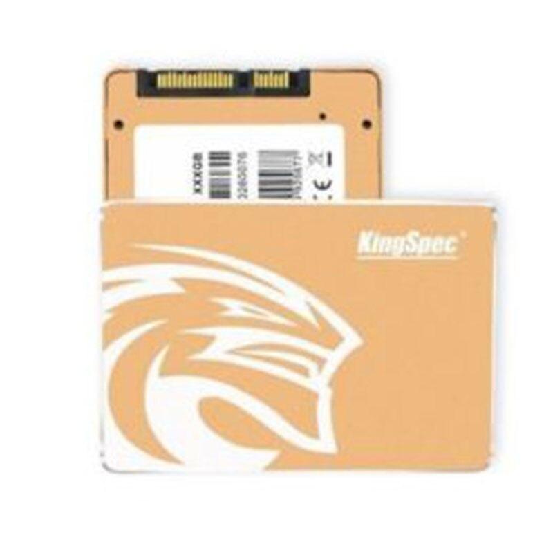 Disque dur KingSpec SSD 240 GB Disco Duro SSD HD SSD Sata 128 GB 256 256 GB Sata 3 Sata 2 disque dur pour ordinateur portable