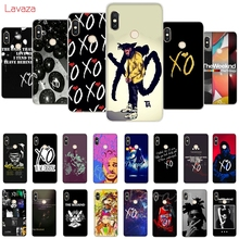 Lavaza The Weeknd Hard Phone Case for Huawei Mate 10 20 P10 P20 P30 Lite Pro P Smart 2019 Honor 8x Cover
