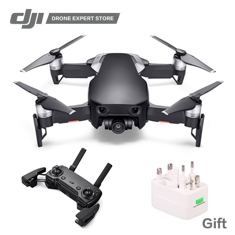 купить DJI Original Mavic Air Foldable Remote Control Drone high-end flight performance 3-Axis Gimbal & 4K Camera недорого