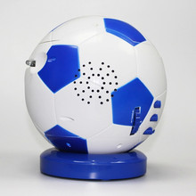 Electronics 2015 new hot Leyden PC-8073 Soccer World Cup Machine Radio CD player CD player prenatal machine Zaojiao MP3/USB