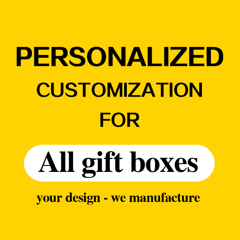 Personalized customization gift box/Jewel/Watch/Pen/Storage box -Made by Wood/PU/Leather Customized present box