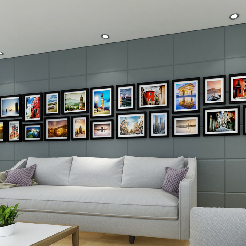 Wall Collage Frames online get cheap wall collage frames -aliexpress | alibaba group