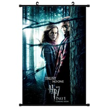 Harry Potter Poster and print Painting Hermione  Poster Tom Riddle Painting movie Posters Ron Weasley Painting цены