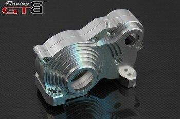 GTBRacing  Metal Gear Box  FOR hpi km rv baja 5b ss 5t 5sc GR020