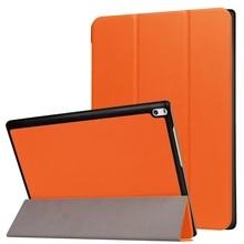 Ultra Slim Tri-Fold PU Leather Case Stand Cover for Lenovo TAB 4 10 Plus TB-X704N TB-X704F TB-X704 Tablet Screen Protector Film