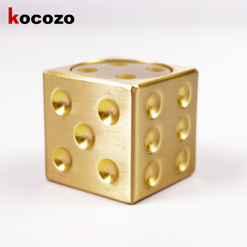 Funny Dice Hand Spinner Cube Multifunction EDC Toy For Autism and ADHD Anti Relieve Stress Top Spinner Toy Fidget Spinners Toys