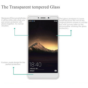 Image 2 - GR3 cover Tempered Glass For Huawei GR3 TAG L21 TAG L13 TAG L23 TAG L21 GR 3 Protective Screen Protector GR 3 Glass film