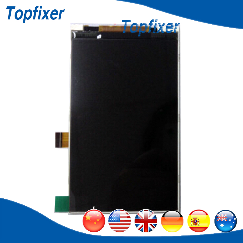For Prestigio MultiPhone PAP3400 PAP 3400 Duo LCD Screen Display Panel Digitizer 1PC/Lot