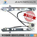 JIERUI  WINDOW REGULATOR FOR RENAULT MEGANE II MK2 2 4/5 DOOR FRONT LEFT (UK PASSENGER SIDE)  200-2016 8200325136, 8201010926