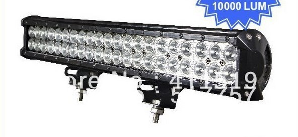 Cheap ship 20 inch led usa cree 3wx42pcs126w led light bar cheap ship 20 inch led usa cree 3wx42pcs126w led light bar offroad driving police mozeypictures Image collections