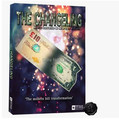 Free shipping! Changeling by M Lavelle - Magic Tricks,Mentalism,close up magic,Illusions,Stage Magic,comedy, Card
