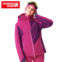 Running River Women Ski Jacket A4043