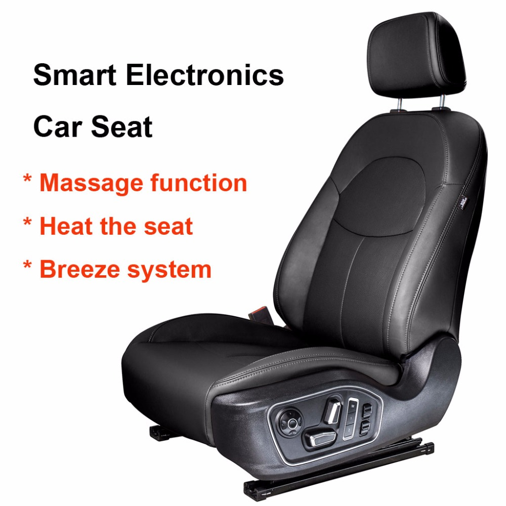 Smart Electronics Car Seat For VW Touran 2017 (only 1 Pcs)