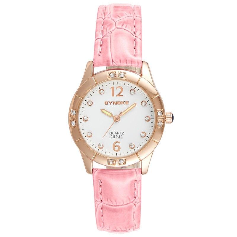 SB0002 Zegarki damskie Wysokiej klasy zegarki damskie zegarki Ze - Zegarki damskie - Zdjęcie 2