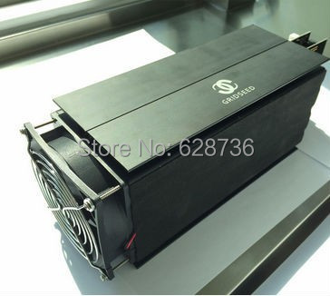 Scrypt Miner! Complete accessories with Gridseed Blade! Gridseed Blade Litecoin Miner 5.2M-6M/s! In Stock!  usb gridseed