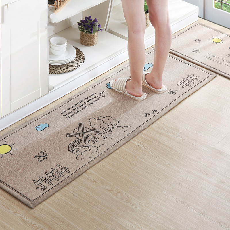 Awesome Non Slip Mat For Laminate Flooring Pictures