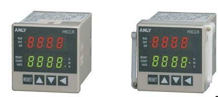 H5CLR-11M ANLY Anliang multifunction digital type TIMER