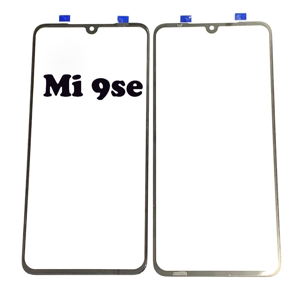 Mi 9 / Mi 8 Lite front outer glass lens