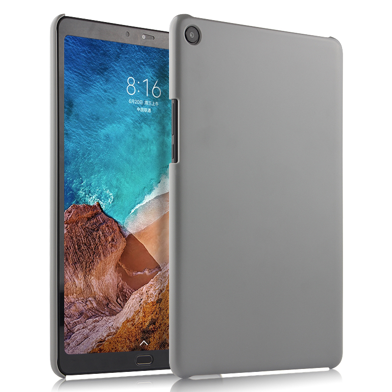 For Xiaomi Mi Pad 4 Plus Back case MiPad4 plus 10.1 inch Protective Cover Shell For XIAOMI MiPad4 MiPad 4 Plus 10