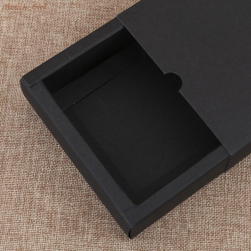 Geschenkboxen schwarz