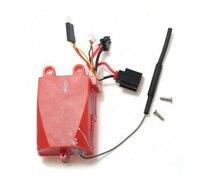 Feilun FT007 Remote Control RC Boat Spare Parts Circuit Board Box F17894 5