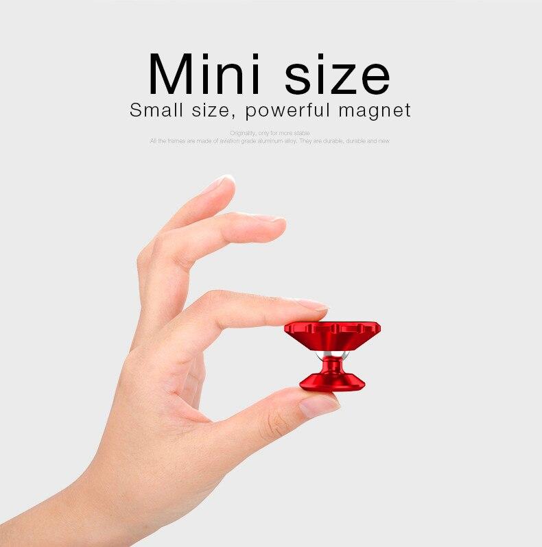 Cafele Magnetic Holder for Phone in Car Boat Phone Holder