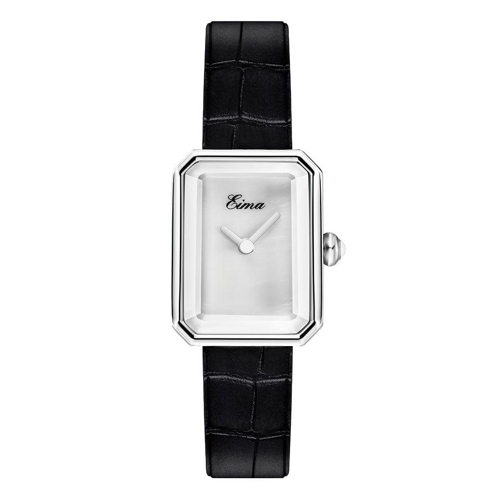 EIMA Top Luxury Women Leather Bracelet Quartz Wristwatch Fashion Popular Lady Dress Watches Feminino RelojesEIMA Top Luxury Women Leather Bracelet Quartz Wristwatch Fashion Popular Lady Dress Watches Feminino Relojes