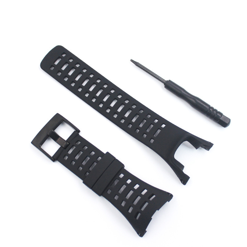 For suunto extension wild AMBIT1 generation 2 generation 3 generation outdoor function GPS watch replacement strap tool accessor