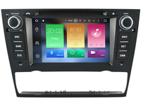 Android 6.0 AUTO Audio-DVD-spieler FÜR BMW 3 Serie E90/E91/E92/E93 (AUTO) gps Multimedia head gerät einheit empfänger BT WIFI