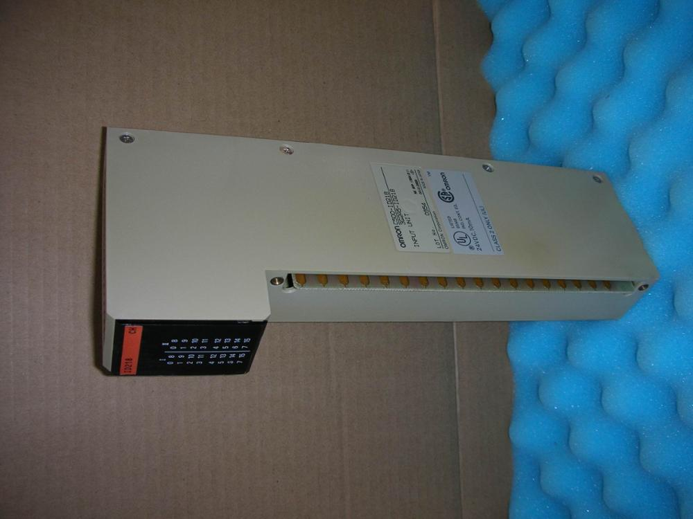 ФОТО OMRON 3G2A5-ID218 C500-ID218
