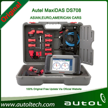 Autel DS708 MaxiDAS Diagnostic & Analysis Original Diagnostic Scanner Original DS 708 Automotive Diagnostic Scan Tool
