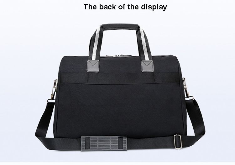 maletas y bolsas de viaje