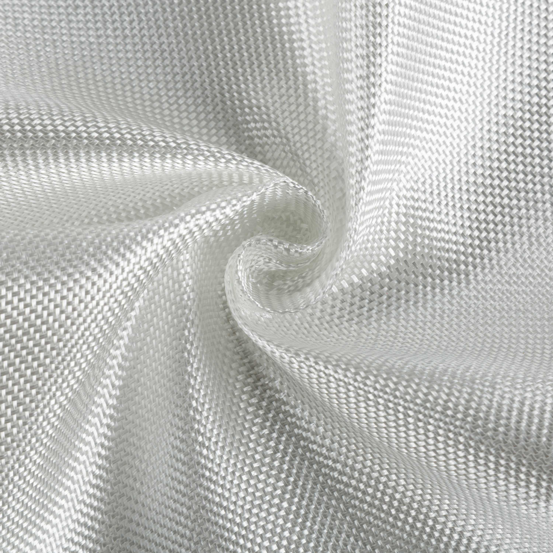 Tecidos de fibra de vidro 4oz, tecimento liso 135g por metro quadrado, barco, fibra de vidro alta temperatura