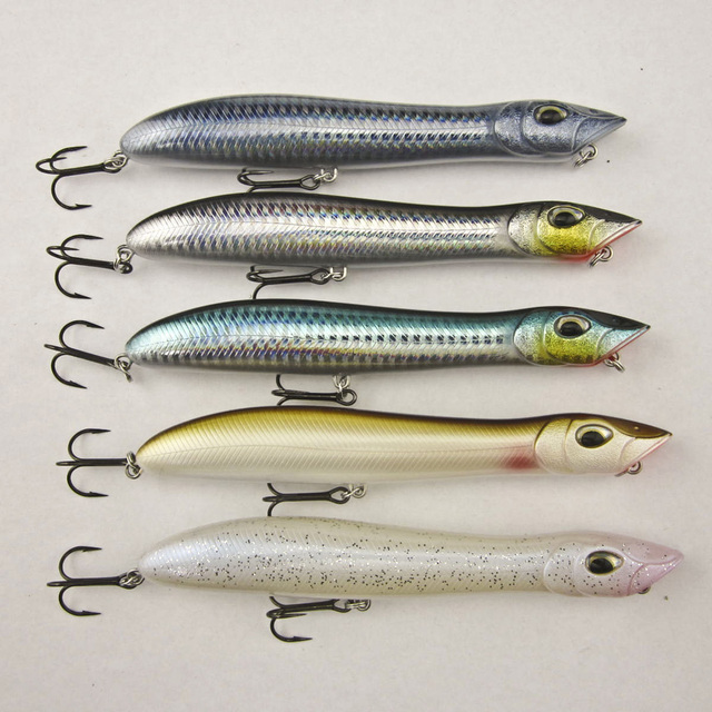 Buy basslegend fishing topwater crankbait for Topwater bass fishing